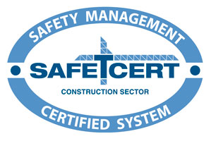 Safety Management Certified System
